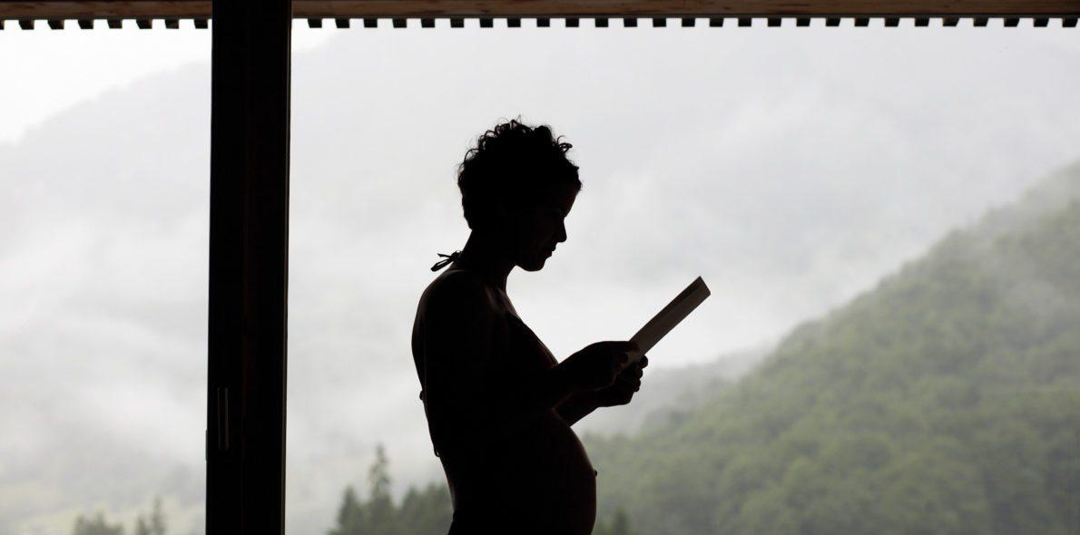 Schwangerschaft und Urlaub vorarlberg hotel krone au