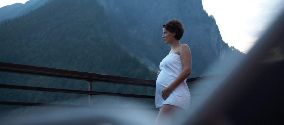 urlaub schwangerschaft vorarlberg krone au
