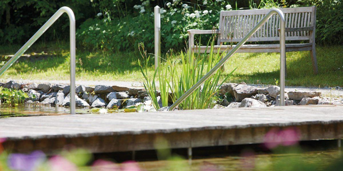 Gartenparadies hotel krone au bregenzerwald