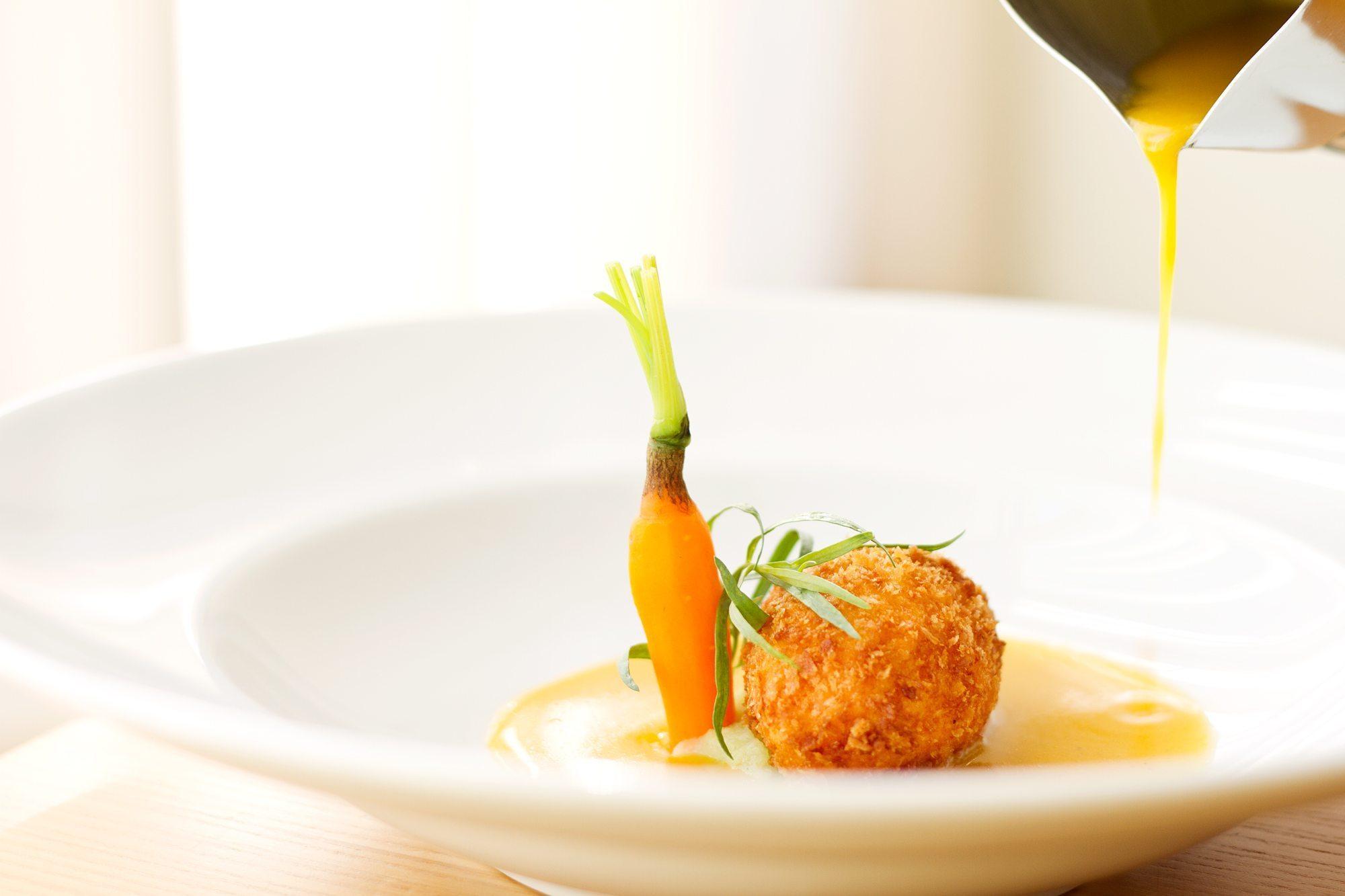 Kulinarik Hotel Krone Au