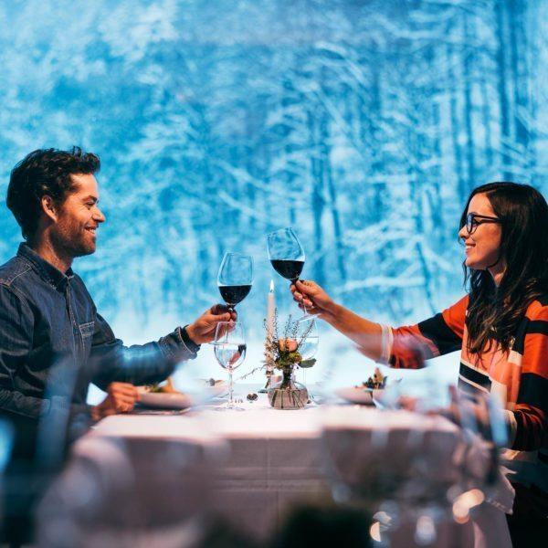 Restaurant bregenzerwald hotel krone au