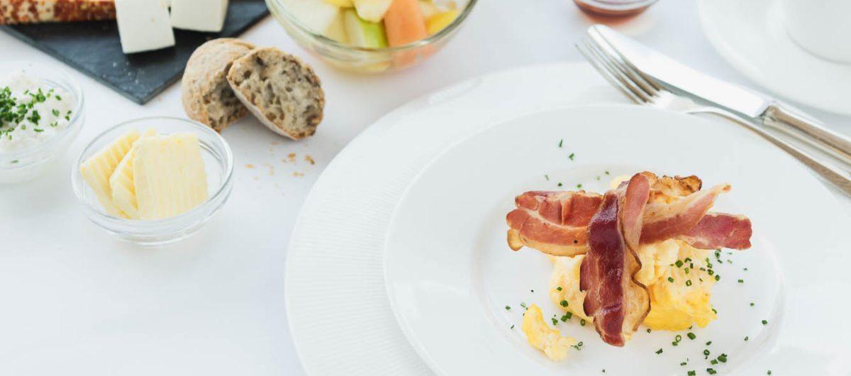 Frühstück bregenzerwald hotel krone au