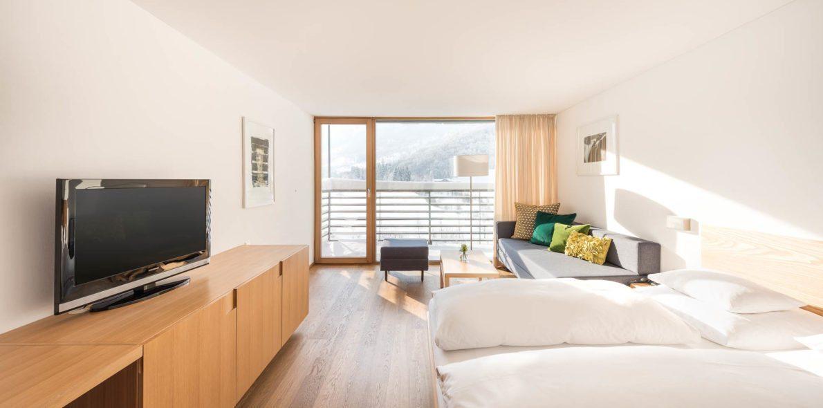 Balcony Room Hotel Krone Au