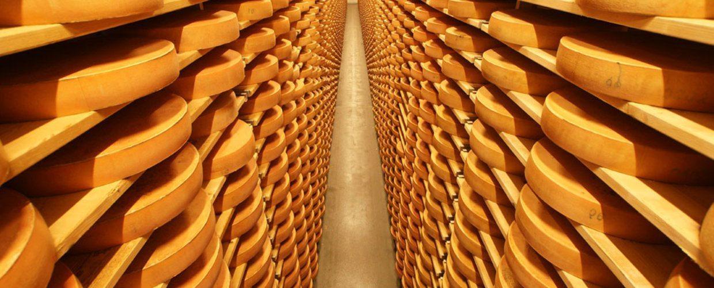 Bregenzerwald Käse