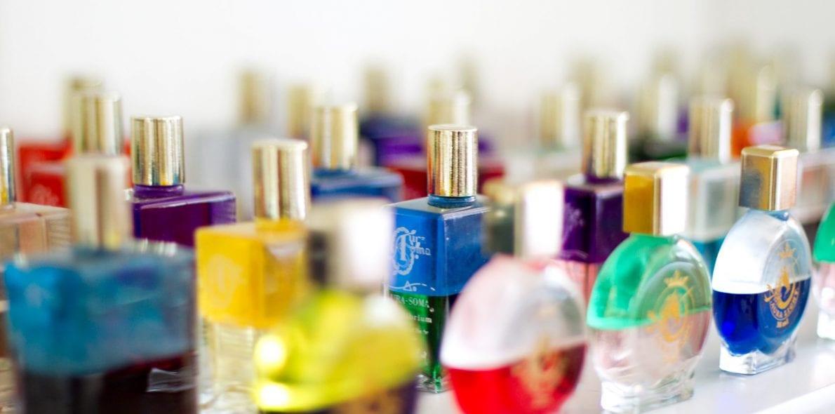Kosmetikbehandlungen Krone Au