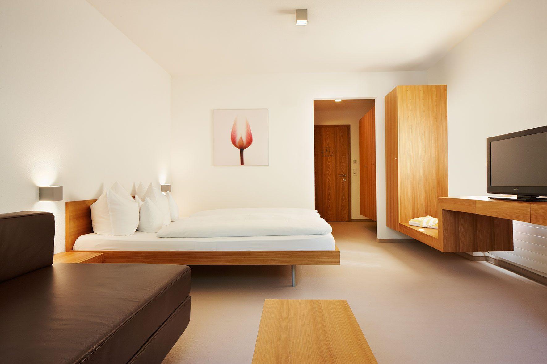 Zimmer Hotel Krone Au Bregenzerwald
