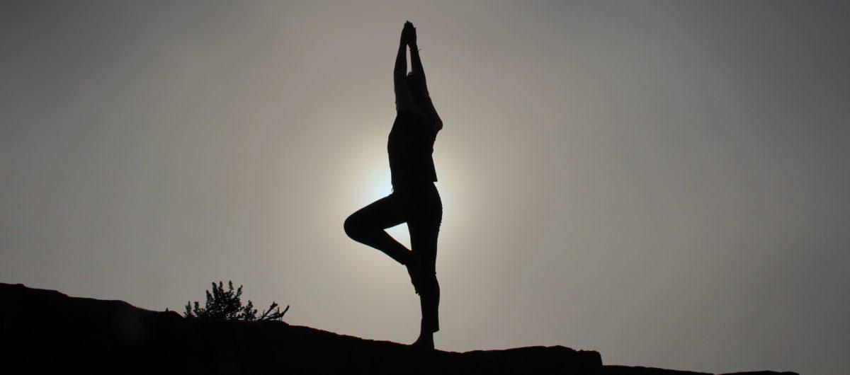 Yoga Energiebehandlungen Hotel Krone Au