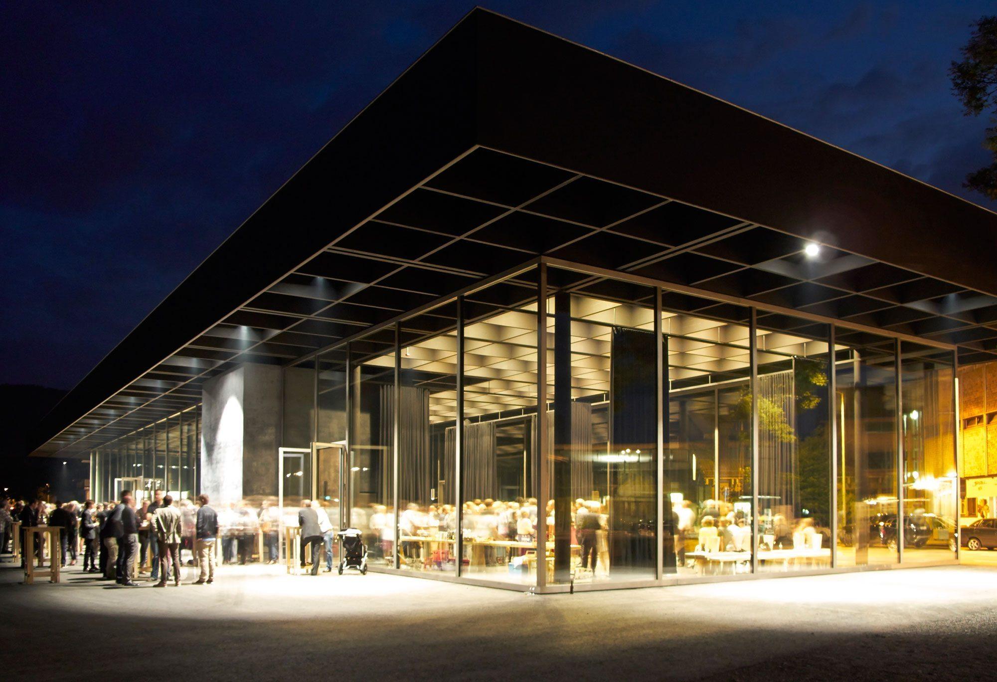 Museen im Bregenzerwald Werkraum Andelsbuch kultur