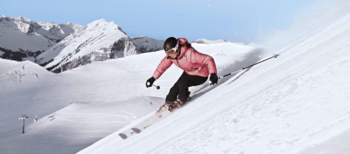 Winterlandschaft Bregenzerwald Skifahren Hotel Krone Au