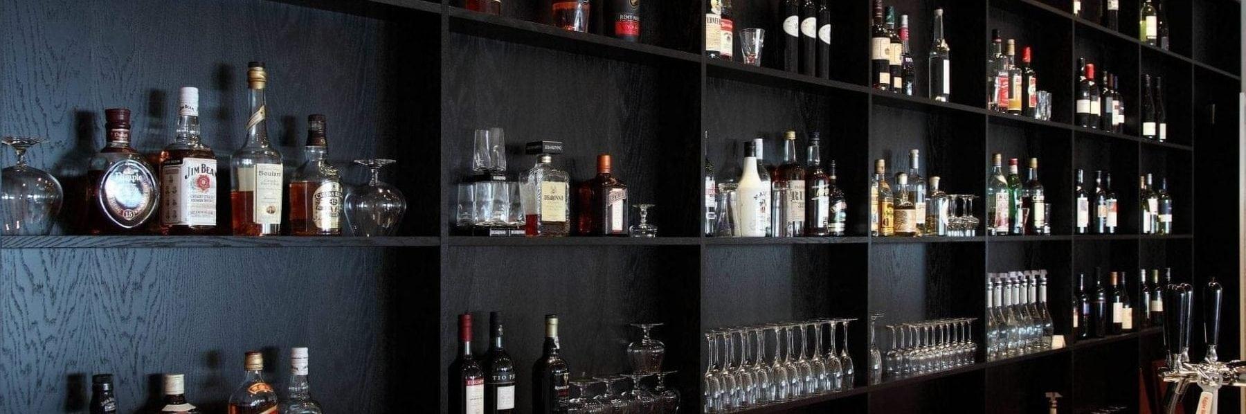 Hotel Krone Au Bar