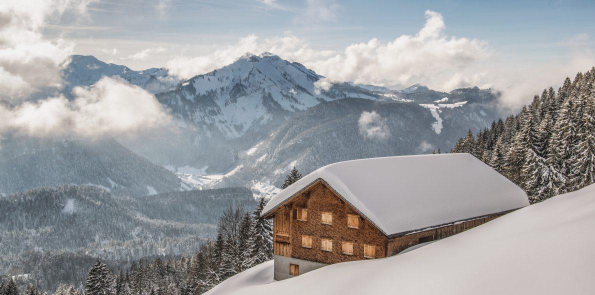 © Michael Meusburger - Bregenzerwald Tourismus